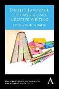 Cover-Bild zu Dobbs, Sarah: English Language, Literature and Creative Writing (eBook)
