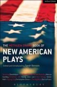 Cover-Bild zu Adjmi, David: The Methuen Drama Book of New American Plays (eBook)