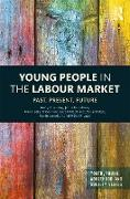Cover-Bild zu Furlong, Andy: Young People in the Labour Market (eBook)