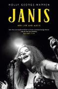 Cover-Bild zu George-Warren, Holly: Janis (eBook)