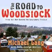 Cover-Bild zu Lang, Michael: The Road to Woodstock