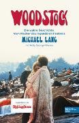 Cover-Bild zu Lang, Michael: Woodstock