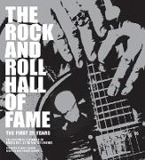 Cover-Bild zu George-Warren, Holly: Rock and Roll Hall of Fame, The