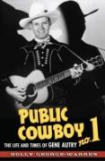 Cover-Bild zu George-Warren, Holly: Public Cowboy No. 1 (eBook)