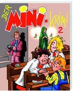 Cover-Bild zu Sigg, Stephan: Der Mini-Krimi 2