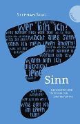 Cover-Bild zu Sigg, Stephan: Sinn