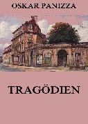 Cover-Bild zu Tragödien (eBook) von Panizza, Oskar