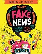 Cover-Bild zu Fake News (eBook) von Jackson, Tom