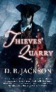 Cover-Bild zu Thieves' Quarry (eBook) von Jackson, D. B.