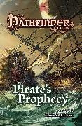 Cover-Bild zu Pathfinder Tales: Pirate's Prophecy (eBook) von Jackson, Chris A.