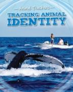 Cover-Bild zu Tracking Animal Identity (eBook) von Jackson, Tom