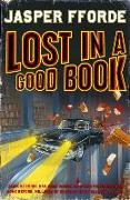 Cover-Bild zu Lost in a Good Book von Fforde, Jasper