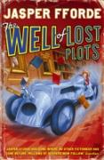 Cover-Bild zu Well Of Lost Plots (eBook) von Fforde, Jasper