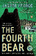Cover-Bild zu The Fourth Bear (eBook) von Fforde, Jasper