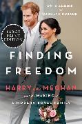 Cover-Bild zu Finding Freedom von Scobie, Omid