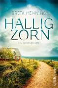 Cover-Bild zu Halligzorn von Henning, Greta