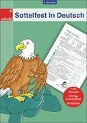Cover-Bild zu Sattelfest in Deutsch, 6. Schuljahr von Goetsch, Peter
