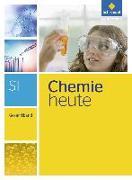 Cover-Bild zu Chemie heute. Ausgabe 2013. Gesamtband von Asselborn, Wolfgang