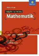Cover-Bild zu Aufgabensammlung. Mathematik von Postel, Helmut