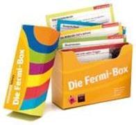 Cover-Bild zu Die Fermi-Box von Büchter, Andreas