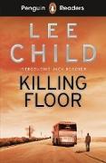 Cover-Bild zu Penguin Readers Level 4: Killing Floor (ELT Graded Reader) (eBook) von Child, Lee