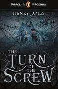 Cover-Bild zu Penguin Readers Level 6: The Turn of the Screw (ELT Graded Reader) (eBook) von James, Henry