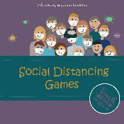 Cover-Bild zu Social Distancing Games (eBook) von Schweizer, Karin