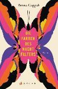 Cover-Bild zu Gappah, Petina: Die Farben des Nachtfalters