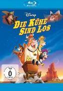 Cover-Bild zu Die Kühe sind los von Finn, Will (Reg.)