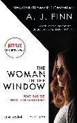 Cover-Bild zu The Woman in the Window - Was hat sie wirklich gesehen? (eBook) von Finn, A. J.