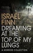 Cover-Bild zu Dreaming At the Top of My Lungs (eBook) von Finn, Israel