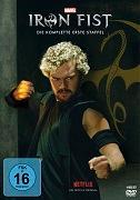 Cover-Bild zu Marvel's Iron Fist - 1. Staffel von Dahl, John (Reg.)