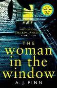 Cover-Bild zu The Woman in the Window von Finn, A. J.