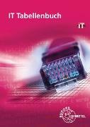 Cover-Bild zu IT Tabellenbuch von Dehler, Elmar