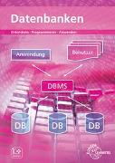 Cover-Bild zu Datenbanken von Dehler, Elmar
