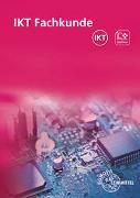 Cover-Bild zu IKT Fachkunde von Dehler, Elmar