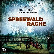 Cover-Bild zu Spreewaldrache (Audio Download) von Dieckerhoff, Christiane