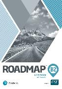 Cover-Bild zu RoadMap B2 Workbook w/ key & online audio von Warwick, Lindsay