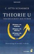 Cover-Bild zu Theorie U - Von der Zukunft her führen