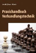 Cover-Bild zu Praxishandbuch Verhandlungstechnik