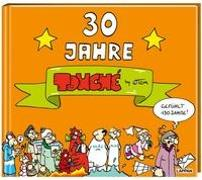 Cover-Bild zu ©TOM - 30 Jahre Touché von ©TOM