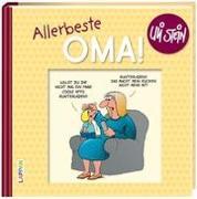 Cover-Bild zu Allerbeste Oma! von Stein, Uli