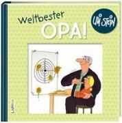 Cover-Bild zu Weltbester Opa! von Stein, Uli