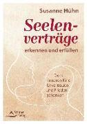 Cover-Bild zu Seelenverträge erkennen und erfüllen von Hühn, Susanne