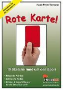 Cover-Bild zu Rote Karte! (eBook) von Tiemann, Hans-Peter