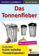 Cover-Bild zu Das Tonnenfieber (eBook) von Tiemann, Hans-Peter