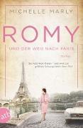Cover-Bild zu Romy und der Weg nach Paris (eBook)
