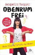 Cover-Bild zu Obenrum frei (eBook)