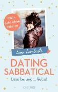 Cover-Bild zu Dating Sabbatical (eBook)