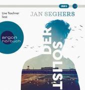 Cover-Bild zu Der Solist von Seghers, Jan